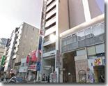 イルチブレインヨガ京都四条烏丸スタジオ外観